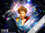 Doctor Who 50th Anniversary - The 6th Doctor