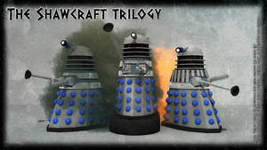 The Shawcraft Trilogy by VortexVisuals