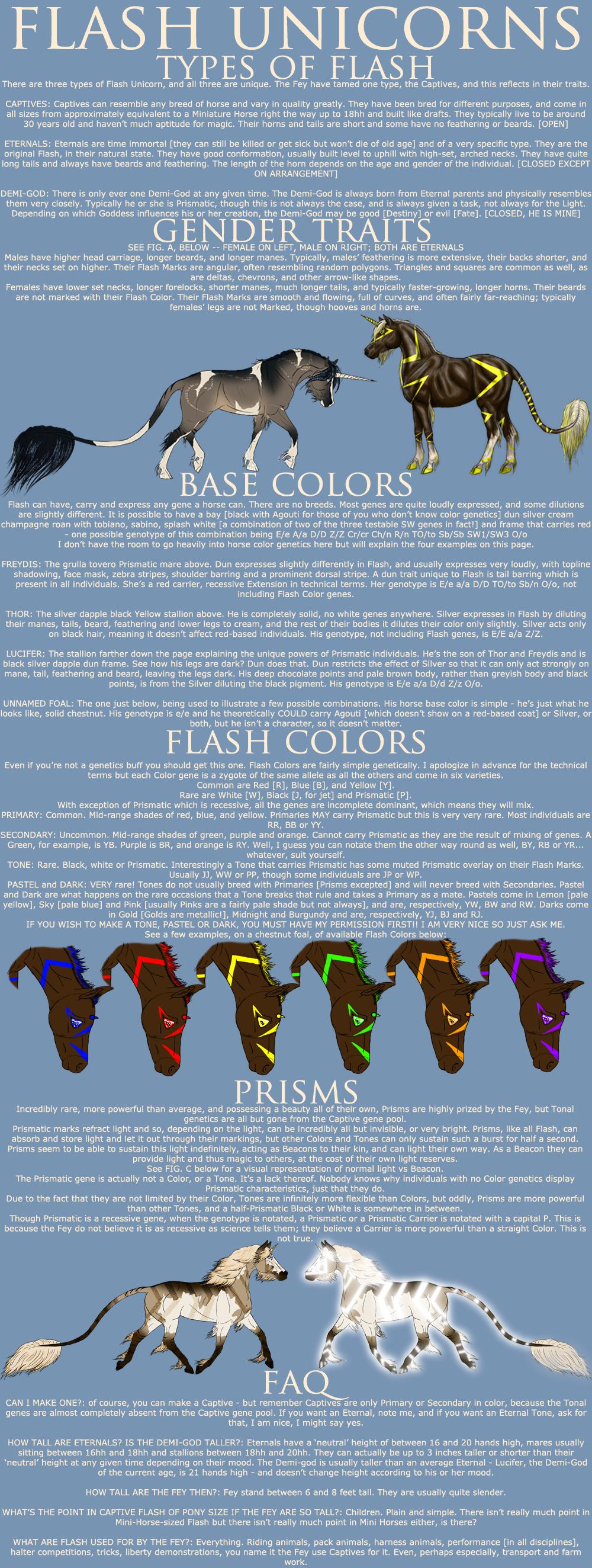Flash Uni Sheet by FallenShandeh