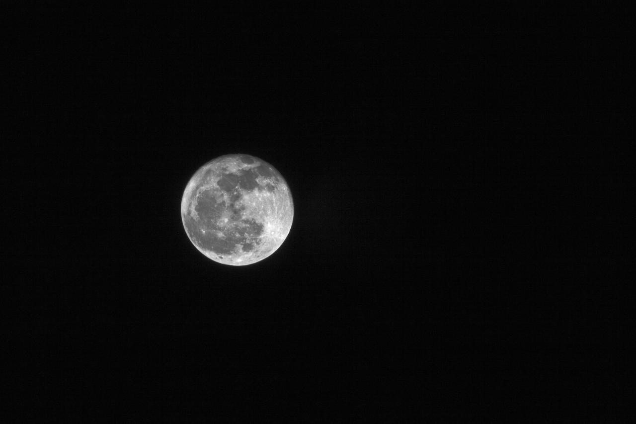 Moon Tumblr Black And White | www.imgkid.com - The Image ...
