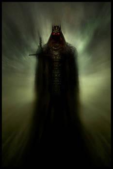 Ring King - Nazgul