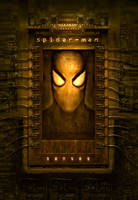 spider-man senses by Geistig
