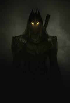 wraith-king