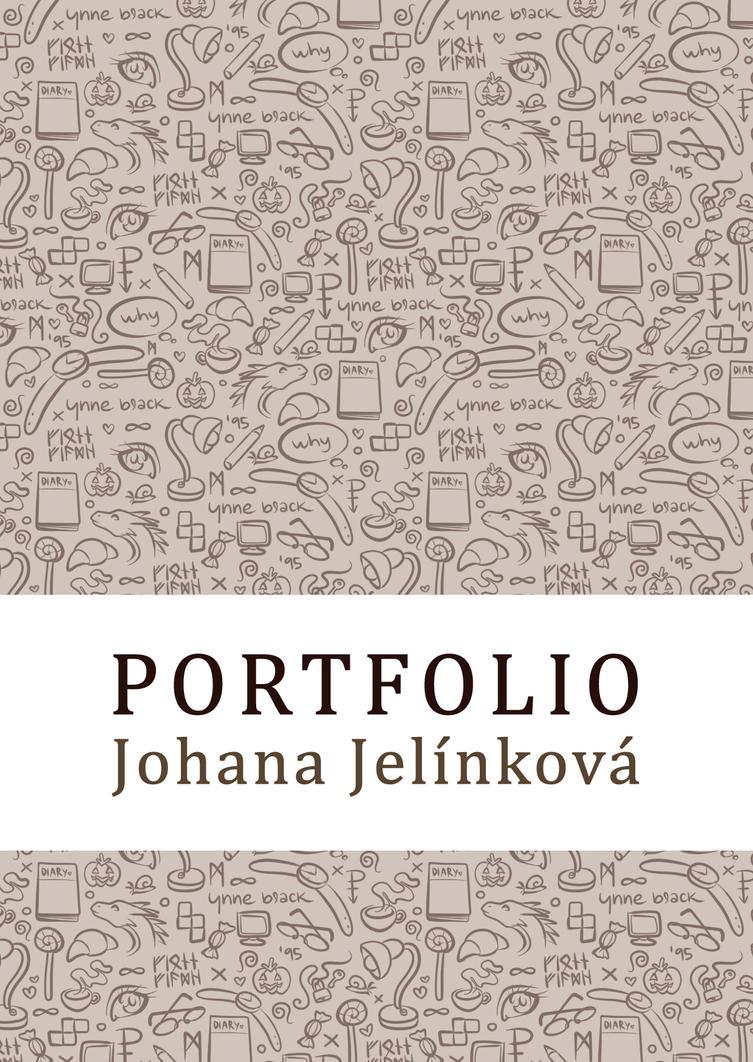 portfolio by ynne-black