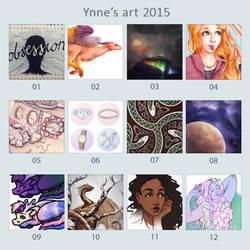 2015 by ynne-black