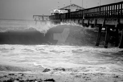 Hurricane Irene 1