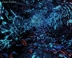 Dear Esther Cave 3 by bad-temper