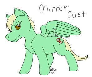 Mirror Dust
