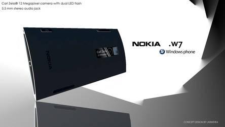 Nokia .W7