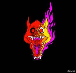 Hell Pig by KingofthePaleo