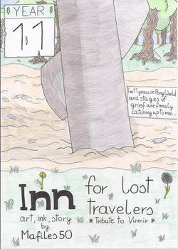INN for lost travelers (Title Page)