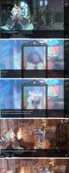 ABRAXAS: Demo screenshots! (NOT mockups!) by painted-bees