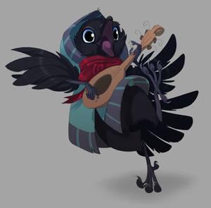 The Greatest Musician, AH!