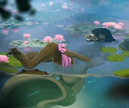 Illustration Commission for VinViper!