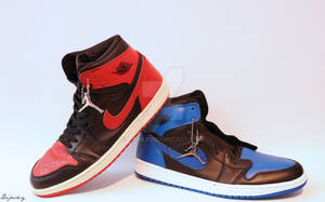 The Vintage and The Deadstock