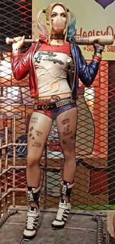 Harley Quinn by Iron Studio