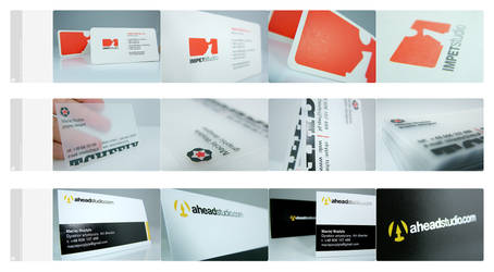 Business Cards realized 01