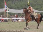 Hungarian Festival Stock 128