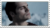 Man of Steel Stamp by moonprincessluna