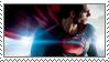 Man of Steel Stamp by moonprincessluna