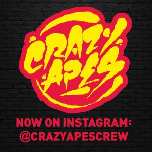 Crazyapes's Profile Picture