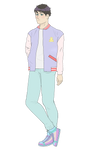 Pastel Sousuke