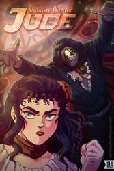 VHJ: The Vampire of the Opera