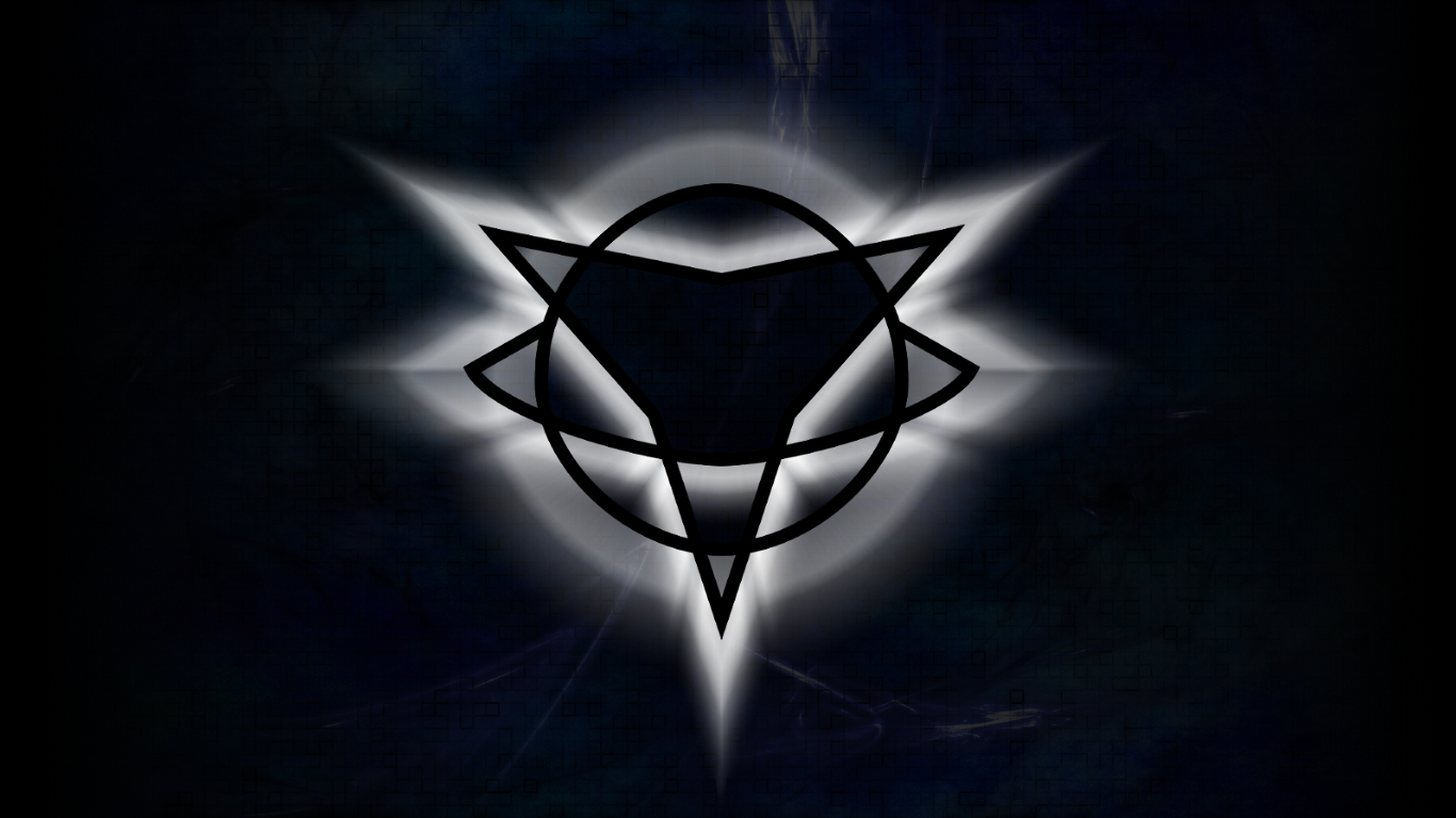 Logo wallpaper by applejackles on deviantart - Cool logo wallpapers ...