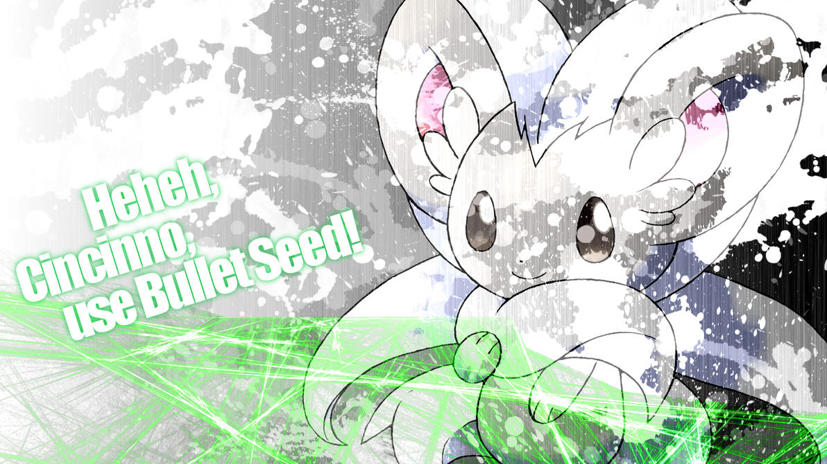 cinccino wallpaper - photo #4