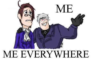 Prussia Everywhere