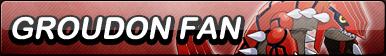 Groudon Fan Button