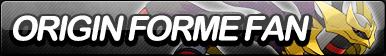 Origin Forme Giratina Fan Button by VonKellcsiis