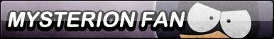 Mysterion Fan Button