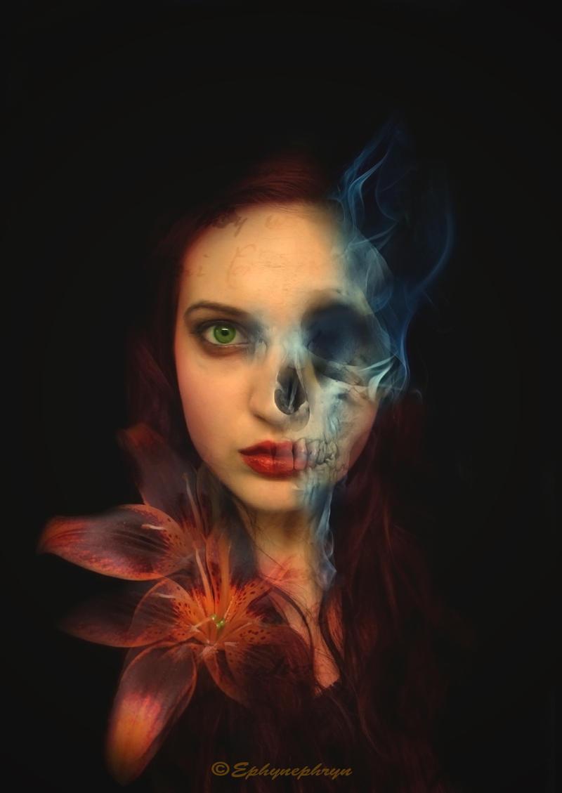 Lisa by Ephynephryn