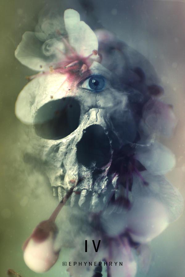 Third Eye IV. by Ephynephryn