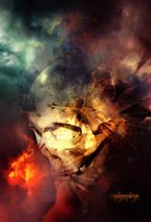 Skullture VIII. by Ephynephryn
