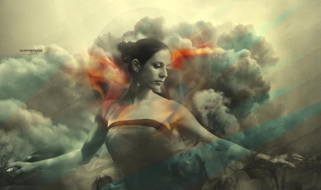 Oblivion by Ephynephryn