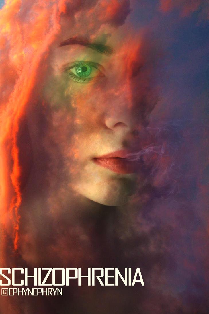 Schizophrenia by Ephynephryn