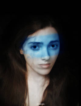 bleu minimal...