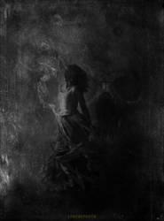 Dark of Mine by Ephynephryn