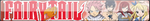 Fairy Tail Fan Button by TheSilverPie