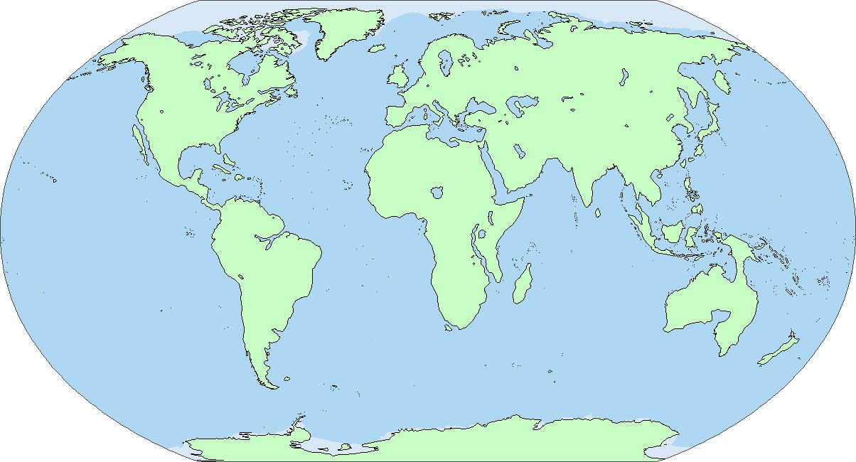 Modified World by ThePlainsman
