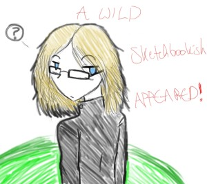 Sketchbookish's Profile Picture