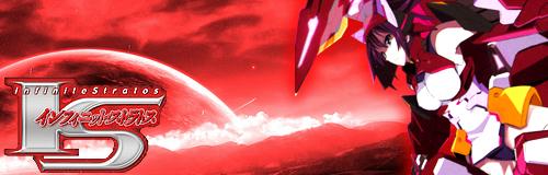 Infinite Stratos - Houki Sig by Terminator98