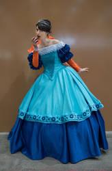 Snow White (2012 Mirror Mirror version)