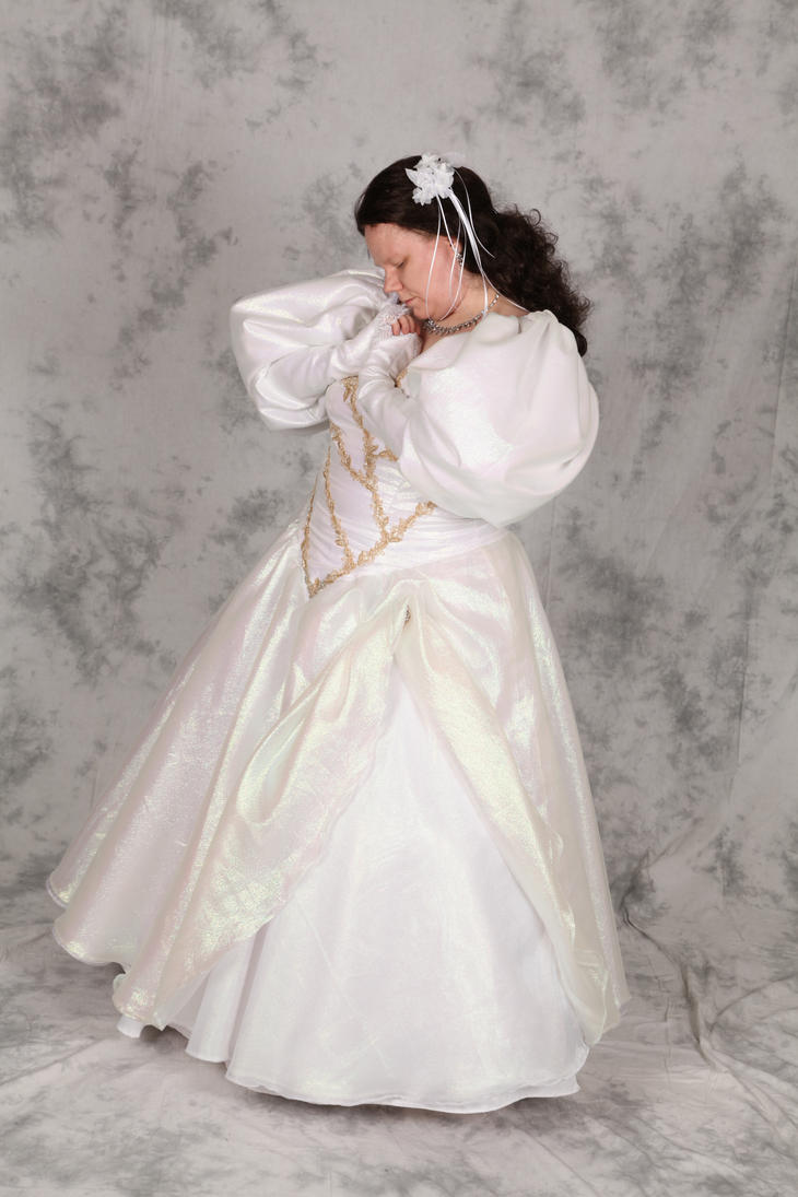 Sarah\'s Ballgown - Labyrinth by Lady-Tigress on DeviantArt