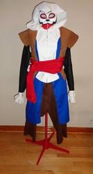 Edward Kenway - Assassin's Creed by Lady-Tigress