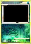 Cyber blank HGSS version