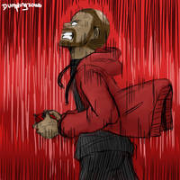 Frasura's Wrath by DumplingzOwO