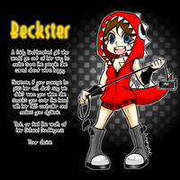 VGA - Beckster Skullgirls by DumplingzOwO